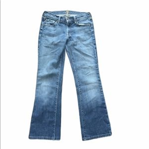 7fam bootcut jeans